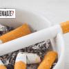 Thumbnail image for Ile można zaoszczędzić rzucając palenie papierosów?