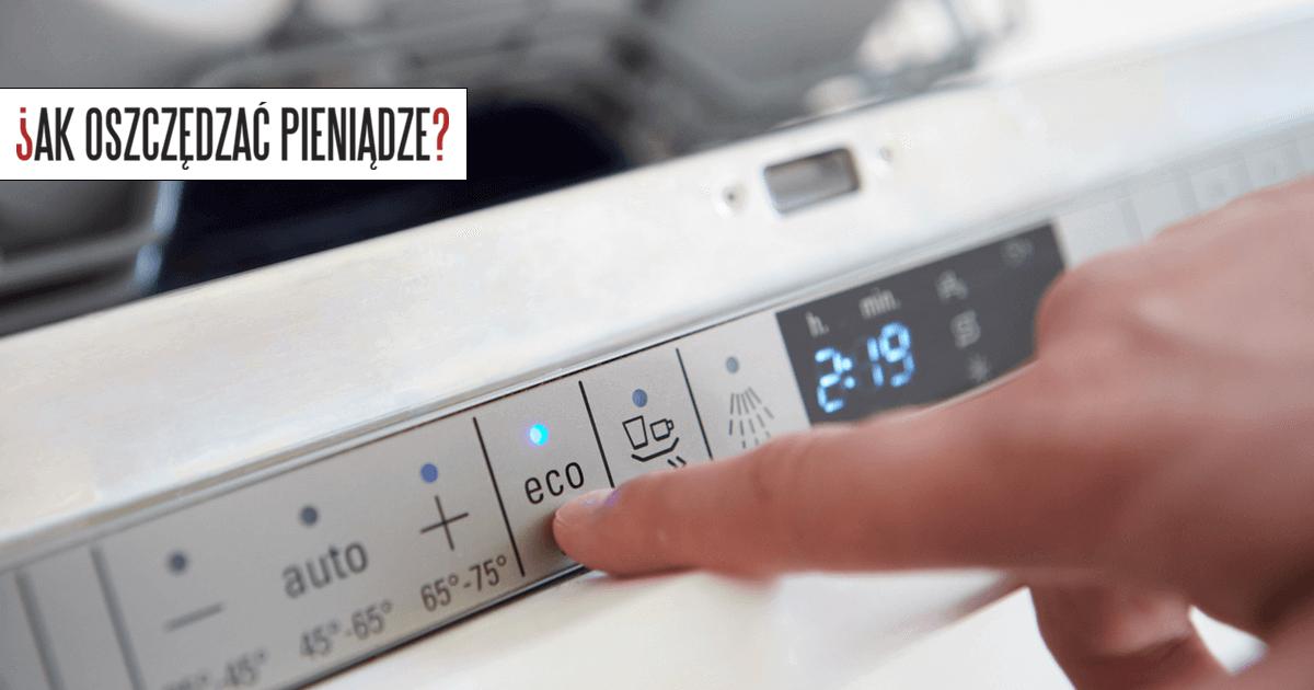 Zmywarka czy mycie ręczne