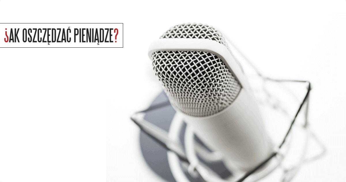 Oszczędzanie i Radio Koszalin