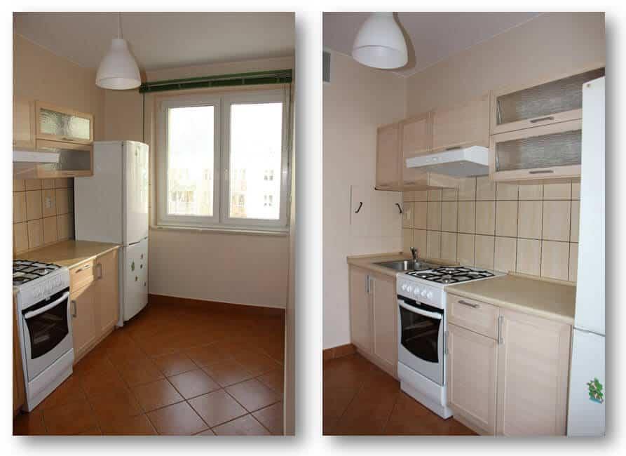 Mieszkanie po remoncie 2