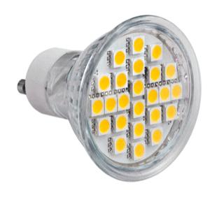 Oświetlenie LED - analiza opłacalności