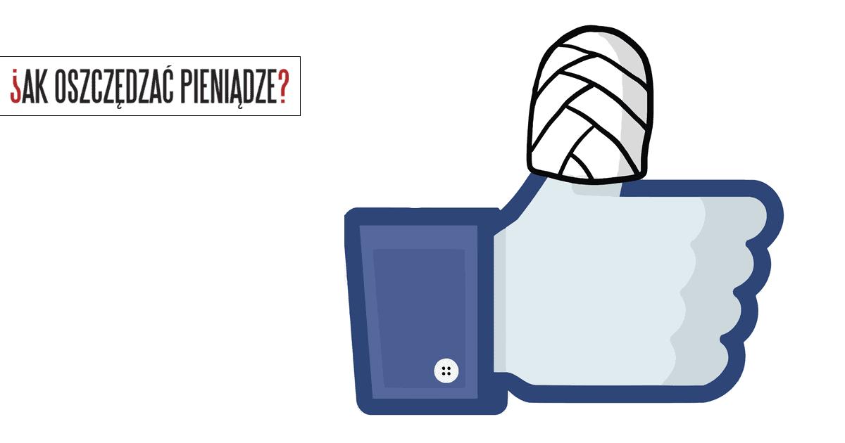 Facebook ogranicza zasięg organiczny