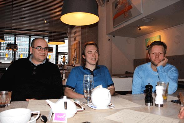 Spotkanie z Czytelnikami 2