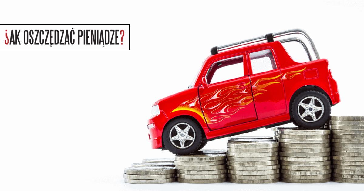 Tańsze ubezpieczenie auta