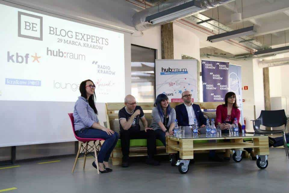 Blog Experts 1