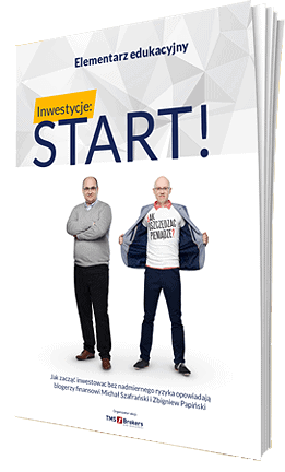 Inwestycje Start