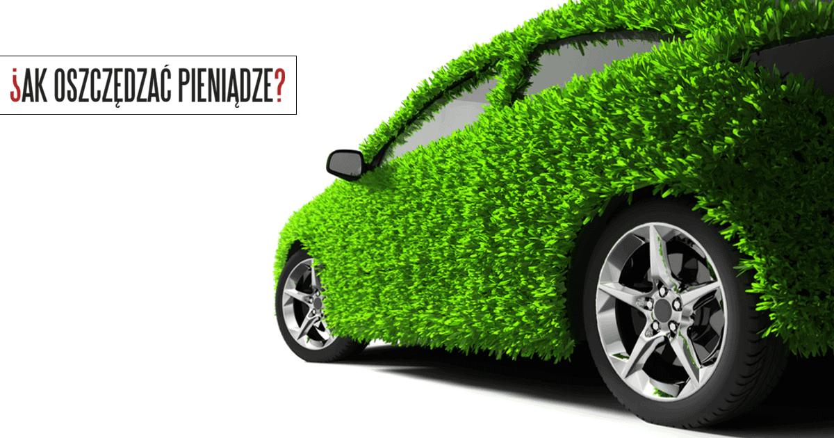 Ecodriving sztuka oszczędnej jazdy autem