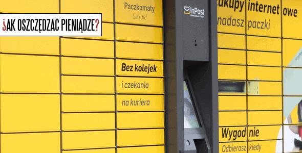 Paczkomaty InPost Rafał Brzoska