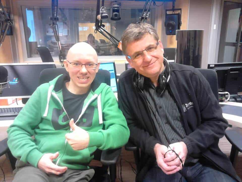 Roman Czejarek Polskie Radio