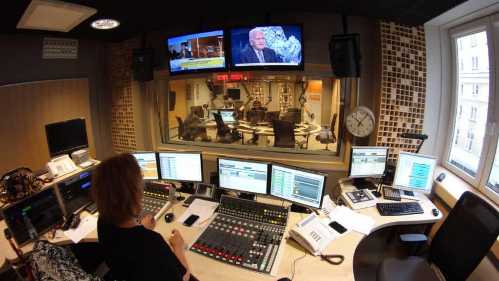 Oszczędzanie Polskie Radio