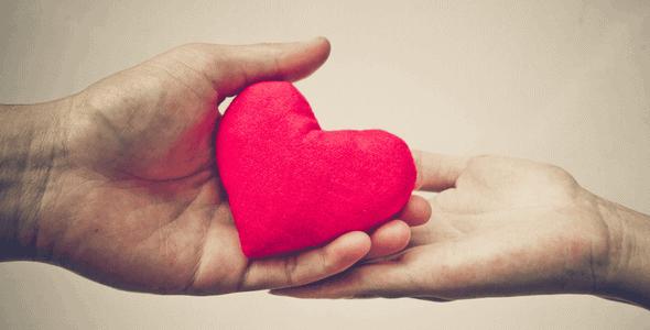 Dobroczynność - jak pomagać