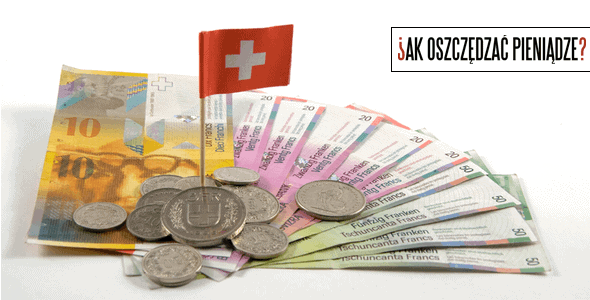 Kredyt frank vs PLN