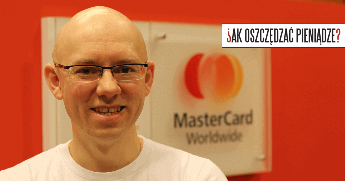 Strategiczny partner MasterCard