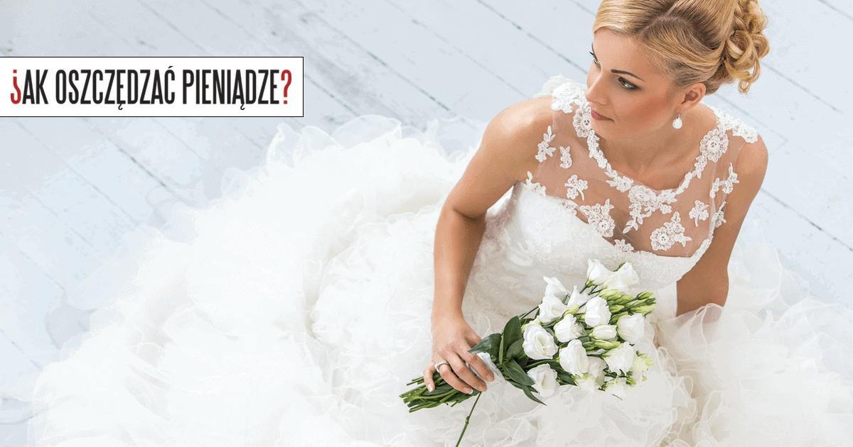 Koszty ślubu i wesela