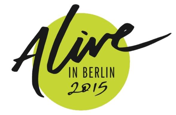 ALIVE 2015
