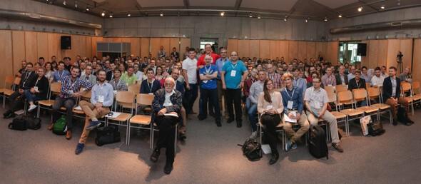 Uczestnicy FinBlog 2015