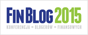 Materiały z konferencji FinBlog