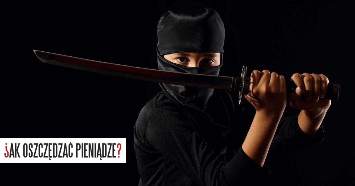 Finansowy ninja