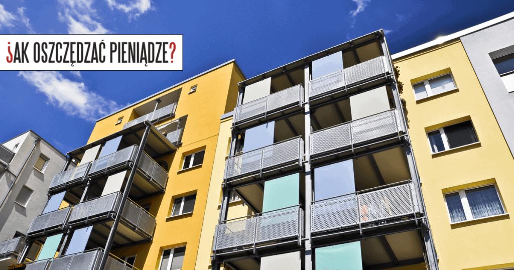 Jak kupić 10 mieszkań na kredyt