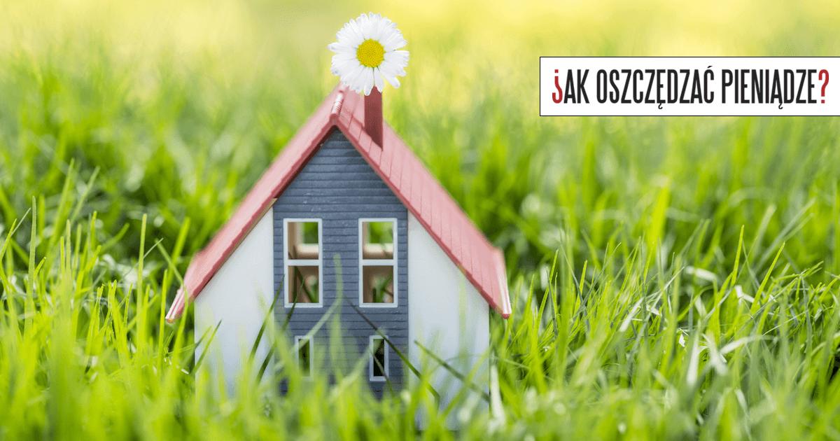 Jak wziąć kredyt na dom i działkę