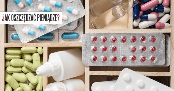 Thumbnail image for Koszty życia: ile wydajemy na leki i opiekę zdrowotną