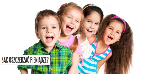 Thumbnail image for Kieszonkowe – ile dawać i jak uczyć dzieci podstaw finansów domowych?