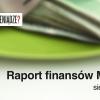 Thumbnail image for Raport Michała: Sierpień 2013 – urlop i minimalne przychody