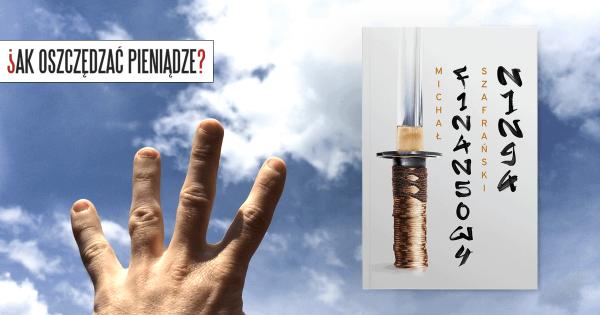 """Thumbnail image for Start przedsprzedaży książki """"Finansowy ninja"""" na czwarte urodziny bloga"""