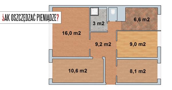 Thumbnail image for Mieszkanie jako inwestycja krótkoterminowa, czyli jak można zarobić kilkadziesiąt tysięcy w 2,5 miesiąca