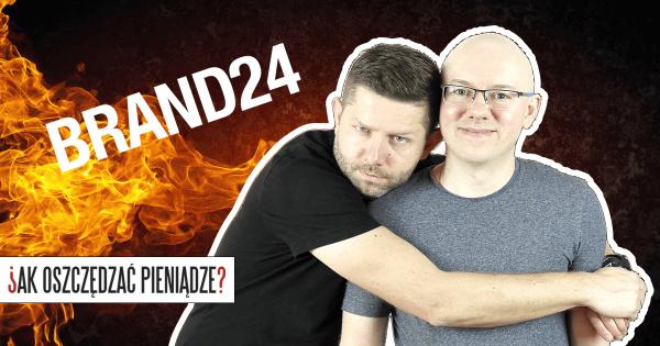 Thumbnail image for WNOP 121: Brand24 – droga od startupu przez markę osobistą założyciela do spółki giełdowej wycenianej na 100 mln złotych