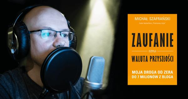 Thumbnail image for Ile zarabia się na audiobooku? Kulisy współpracy z Audioteką – #caseZCWP – część 3