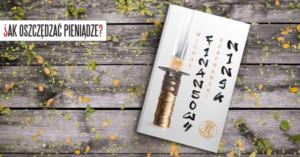 """Thumbnail image for Ile zarobiła książka """"Finansowy ninja""""? Podsumowanie na koniec 2019 r. + wyniki całej mojej firmy"""