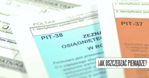 Thumbnail image for Jak rozliczyć podatek od dywidendy zagranicznej i zysk na akcjach. Jaki PIT wybrać?