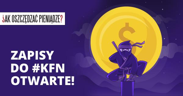 """Thumbnail image for Ponownie ruszył nabór do """"Klanu Finansowych Ninja"""" – społeczności 1400+ świetnych osób"""