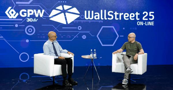 Thumbnail image for Kulisy inwestowania Michała i aktualny skład portfela – zapiski z rozmowy na konferencji WallStreet
