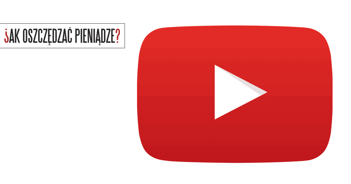 Witam na blogu i YouTube