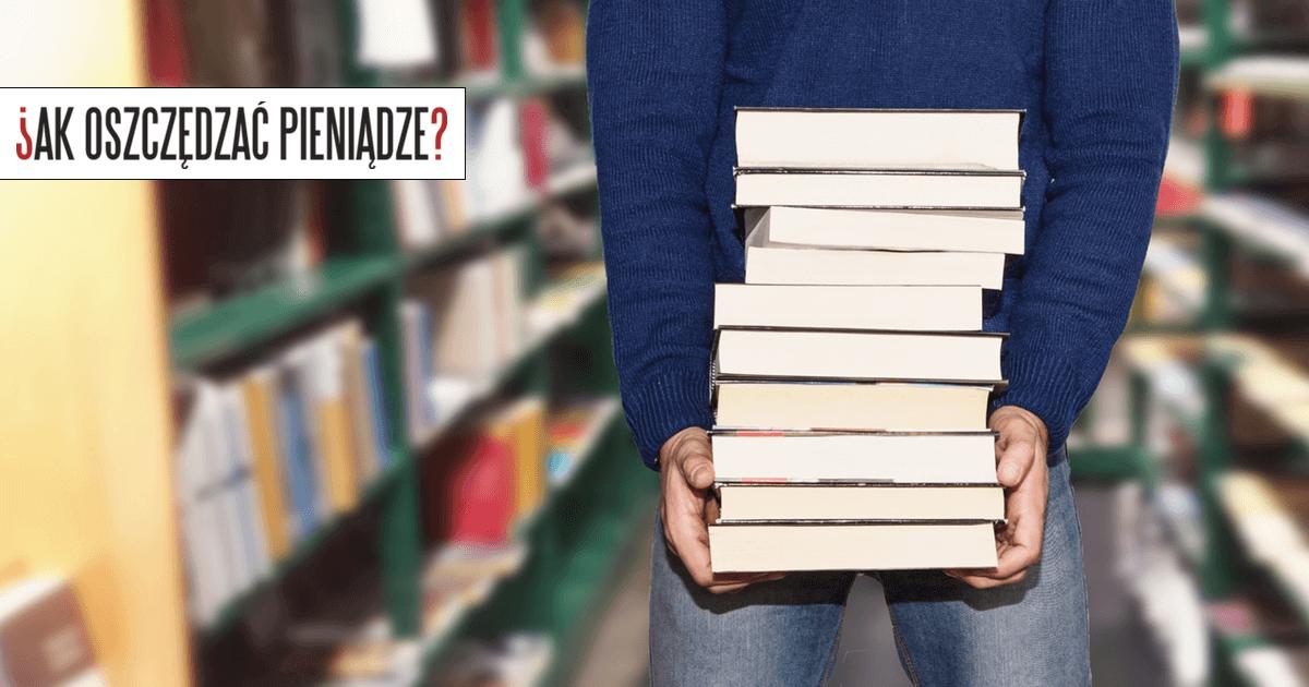 6 książek o finansach