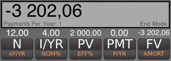 Kalkulator finansowy | Narzędzie do oszczędzania 1