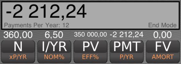 Kalkulator finansowy | Narzędzie do oszczędzania 2