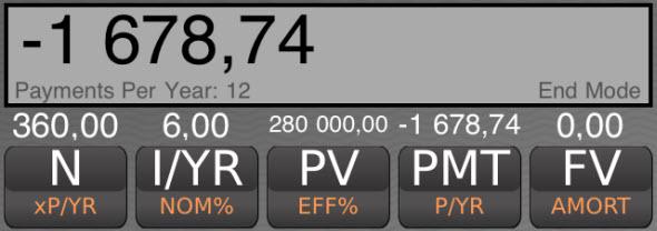 Kalkulator finansowy | Narzędzie do oszczędzania 6