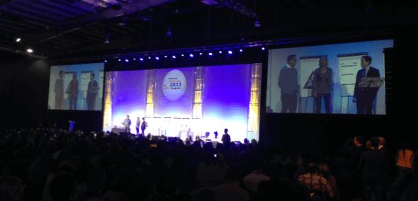 Robert Kiyosaki na National Achievers Congress 2013