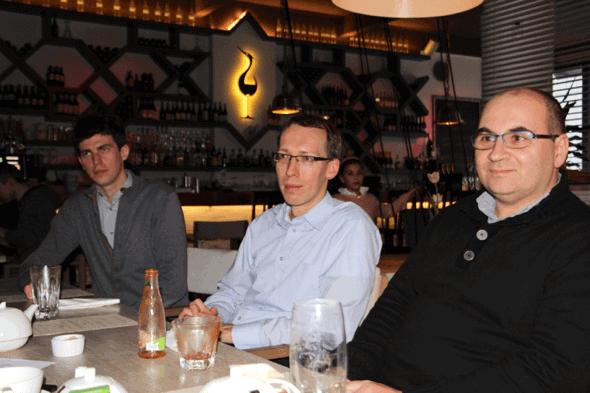 Spotkanie z Czytelnikami 3
