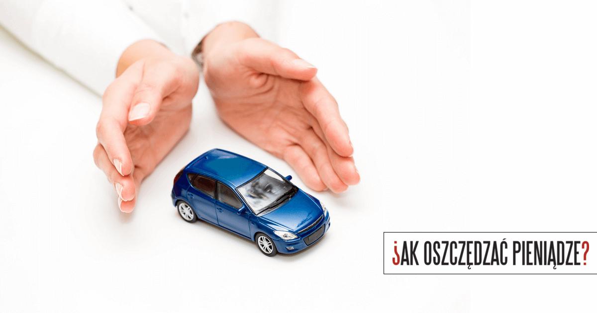 Jakie ubezpieczenie dla samochodu