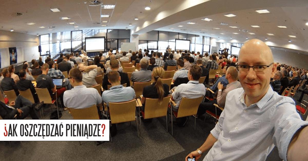 Mity forex i podsumowanie konferencji