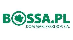 Logo BOSSA