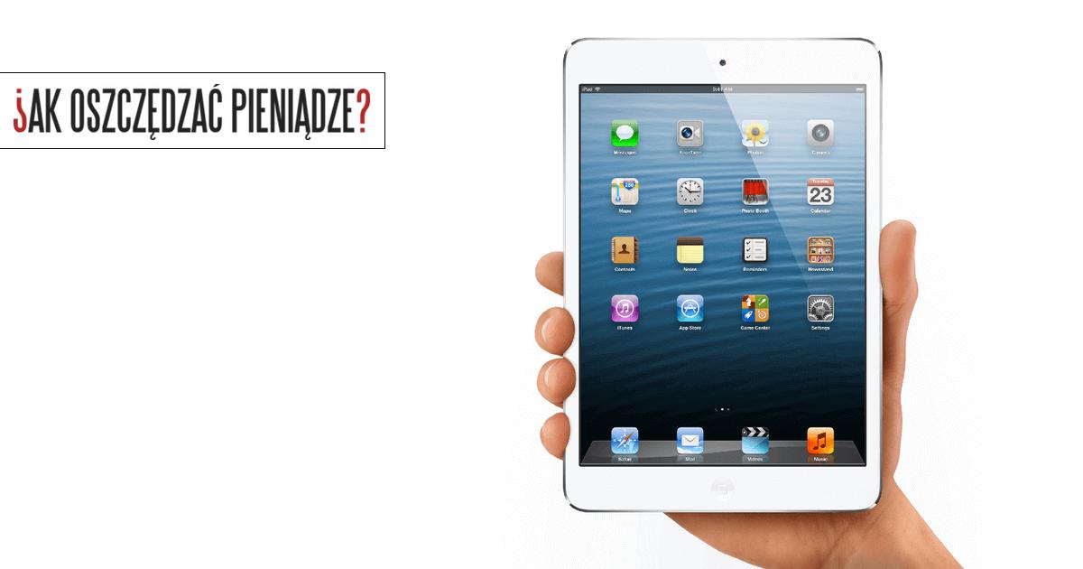 Zwycięzcy konkursu iPad