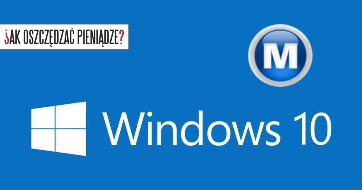 MS Money na Windows 10
