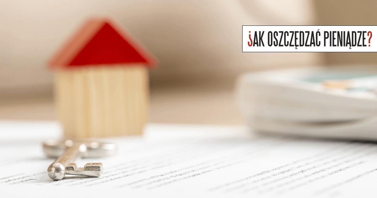 Refinansowanie kredytu hipotecznegop