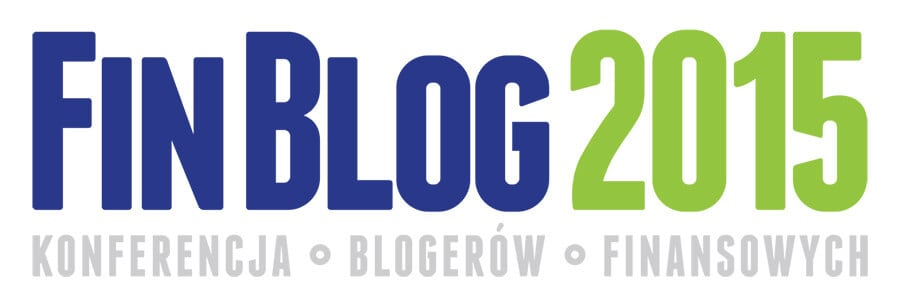 FinBlog 2015 konferencja blogerów finansowych