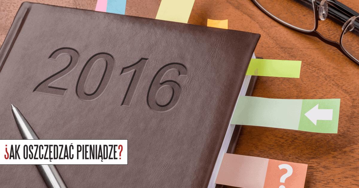 Podsumowanie 2015